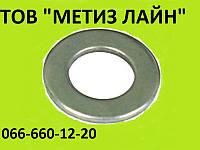 Шайба плоская М30   DIN 125