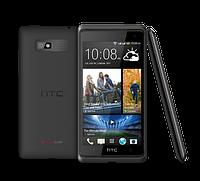 Бронированная защитная пленка для всего корпуса HTC Desire 600 Dual Sim