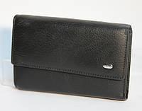 Кожаный женский кошелек Dr.Bond