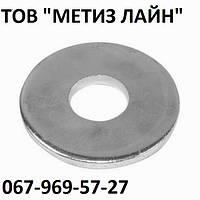 Шайба плоская М12х37   DIN 9021