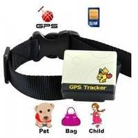 GPS трекер для собак ТК 201