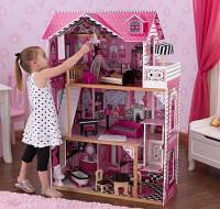 Кукольный дом для Барби Амелия KidKraft 65093, фото 1