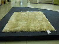 Ковры на заказ из натурального меха овечьих шкур, овчина, фото 1
