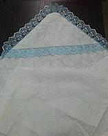 Крижма для хрещення (бязь), фото 1