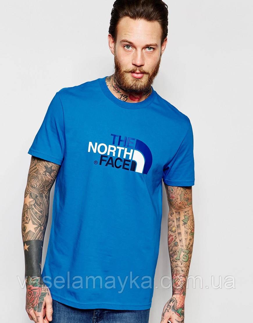 Крута футболка The North Face 4
