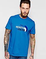 Крутая футболка The North Face 4