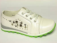 Детские кроссовки для девочек Шалунишка арт.TS-5629 (Размеры: 32-37)