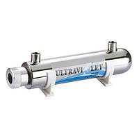 Ультрафиолетовый стерилизатор Hidrotec UV- 6W, фото 1