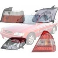 Приборы освещения и детали Ford Escort Форд Эскорт 1990-1995