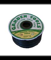Капельная лента Garden Tools (щелевая) 10см (500м)