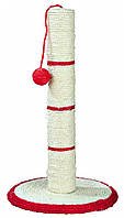 Когтеточка - столбик Trixie Scratching Post для кошек, 31 х 50 см