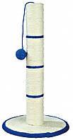 Когтеточка - столбик Trixie Scratching Post для кошек, 35 х 62 см
