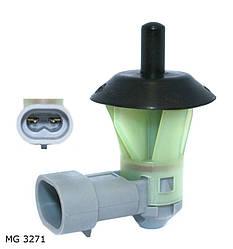 Вмикач салонного світла на Renault Trafic 2001-> — MG (Польща) - MG 3271