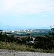 Продается участок 12 соток в Алуште, в с. Верхняя Кутузовка