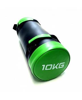 Мешок для кроссфита LiveUp Core Bag 10 кг (LS3093-10)