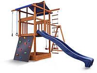 Игровой комплекс для детей Babyland-4 SportBaby, фото 1