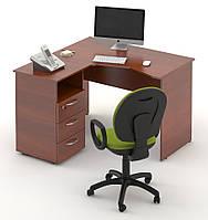 Угловой стол S1-12-131 (1340*1340*750Н)