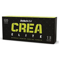 Креатин CREA Elite (120 caps)