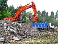 Вывоз строй мусора по Харькову Зил, камаз, Еврокамаз 755-93-66.