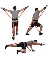 Набор для тренировок LiveUp Training Kit (LS3664)
