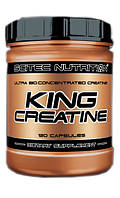 Креатин King Creatine (120 caps)