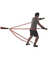 Набор для тренировок LiveUp Striker Training System (LS3666)