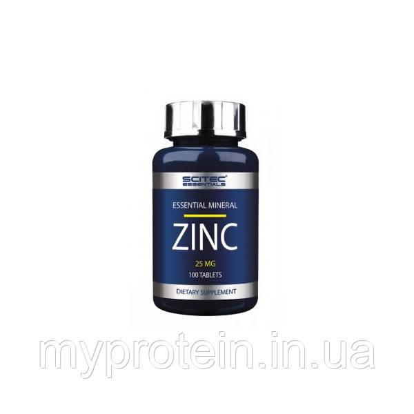 Scitec Nutrition Цинк ZINC (100 tab)