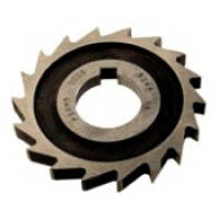 Фреза дисковая пазовая ф  80х3 мм Р6М5