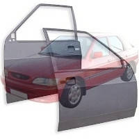 Двери, багажник и комплектующие Ford Escort Форд Эскорт 1990-1995