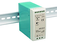 Блок питания WODEPS 12 V MDR-40W DIN - рейка
