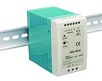 Блок питания WODEPS 12 V MDR-100W DIN - рейка