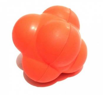 Мяч для тренировки реакции LiveUp Reaction Ball (LS3005)