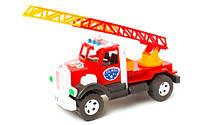 Пожарная машина Bamsic
