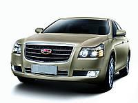Защита картера двигателя и КПП Джили Эмгранд 8 (2013-) GEELY EMGRAND 8