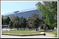 Торгово-офисный центр улица Грушевского