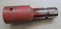 Переходник на кардан 6х8 и 8х6