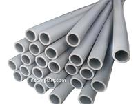 Теплоизоляция для труб (мирелон) ф65х9 мм, фото 1
