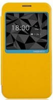 Чехол для телефона Flip View case for Samsung i9600 Galaxy S5, yellow (FVSAS5Y) Momax