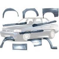 Арки, пороги, крылья, капот Ford Escort Форд Эскорт 1995-2001