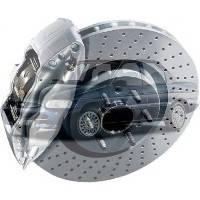 Дисковые тормоза Ford Escort Форд Эскорт 1995-2001