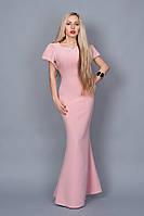 Вечернее платье в пол Элина 238-2, р 44-48