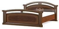 """Кровать двухспальная """"Алабама"""" 1600 Мебель-Сервис /  Ліжко двоспальне Алабама 1600"""
