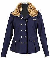 Стильная женская куртка для верховой езды, фото 1