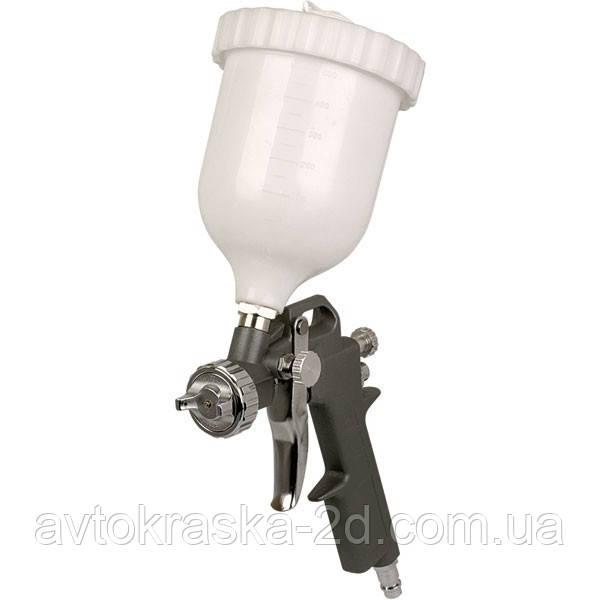 Лакофарбовий пневмопістолет Miol 80-864