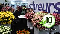 Международная выставка цветов
