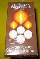 Сухое горючее (сухой спирт), в таблетках.т.