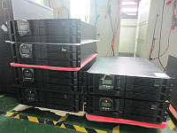 UPS SOROTEC HP9115CRT 6KT-XL 6000VA On-Line бесперебойник ибп