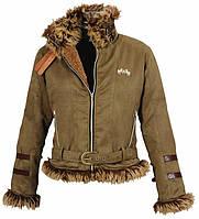 Теплая женская куртка  Aviator для верховой езды, фото 1