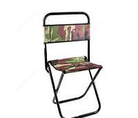 Складной стул, стул для кемпинга, отдыха на природе, стул SWD 8721023, раскладной стул