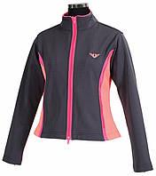 Женская куртка Neon Tammy для верховой езды
